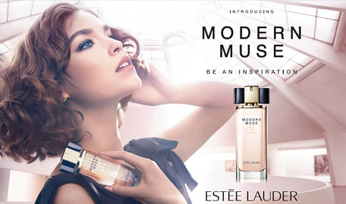 Arizona Muse pour Modern Muse