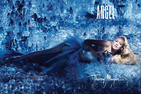 Angel © Thierry Mugler